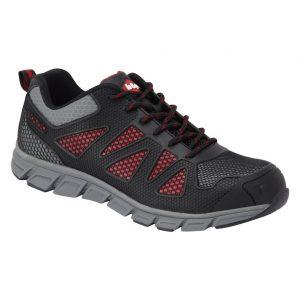 Lee Cooper S1P SRA Shoes,Positive Branding