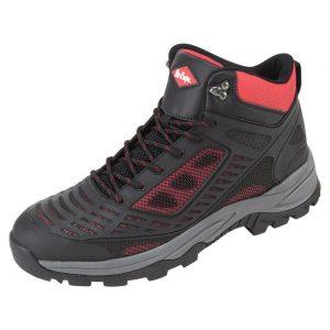 Lee Cooper S3 SRA Boots,Positive Branding