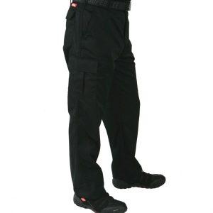 Lee Cooper Workwear Cargo Trousers,Positive Branding
