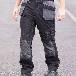 Lee Cooper Holster Pocket Cargo Trousers,Positive Branding