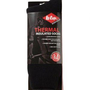 Lee Cooper Thermal Socks,Positive Branding