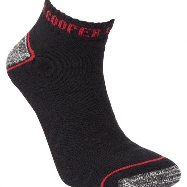 Lee Cooper Ankle Work Socks,Positive Branding