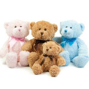 Mumbles Brumble Bear,Positive Branding