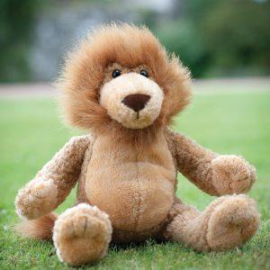 Mumbles Lenny The Lion,Positive Branding,Positive Branding