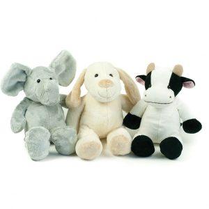 Mumbles Soft Toy,Positive Branding