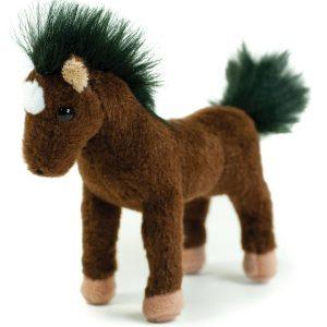 Mumbles Poppy The Pony,Positive Branding