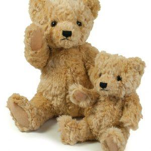 Mumbles Classic Bear,Positive Branding