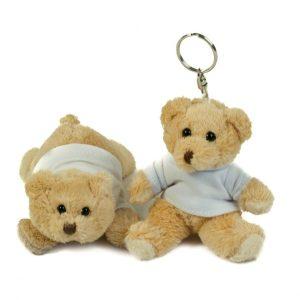 Mumbles Binx Bear,Positive Branding