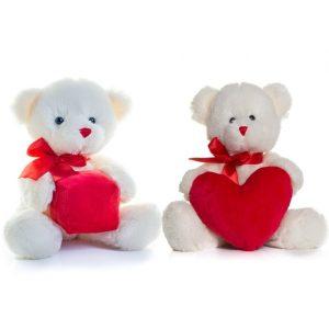 Mumbles Heart/Gift Bear,Positive Branding
