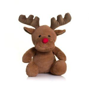 Mumbles Reindeer,Positive Branding