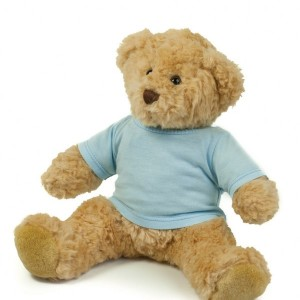 Mumbles Teddy T-Shirt,Positive Branding