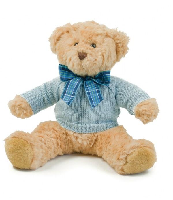 Mumbles Teddy Jumper,Positive Branding