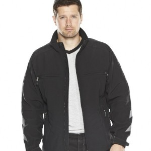 Mascot Unique Dresden Soft Shell Stretch Jacket,branded clothing in London