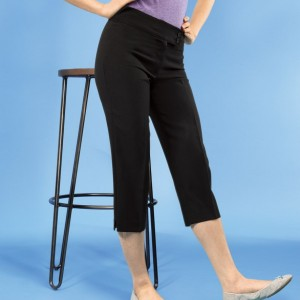 Premier Ladies Senna Crop Trouser,Positive Branding