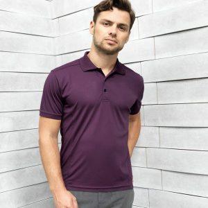 Premier Coolchecker Pique Polo Shirt,custom workwear
