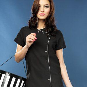 Premier Ladies Lily Short Sleeve Tunic,Positive Branding