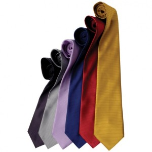 Premier Horizontal Stripe Tie,Positive Branding