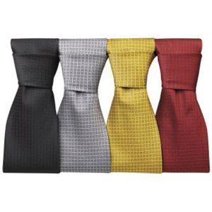 Premier Basket Weave Tie,Positive Branding