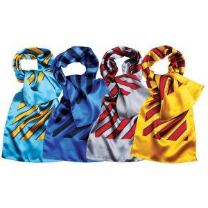 Premier Wide Stripe Scarf,custom workwear