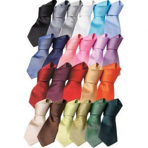 Premier 'Colours' Fashion Tie,Positive Branding