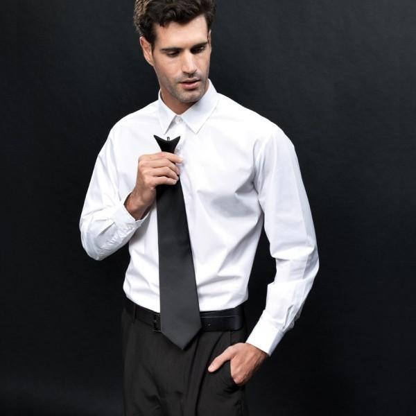 Premier 'Colours' Fashion Clip Tie,Positive Branding