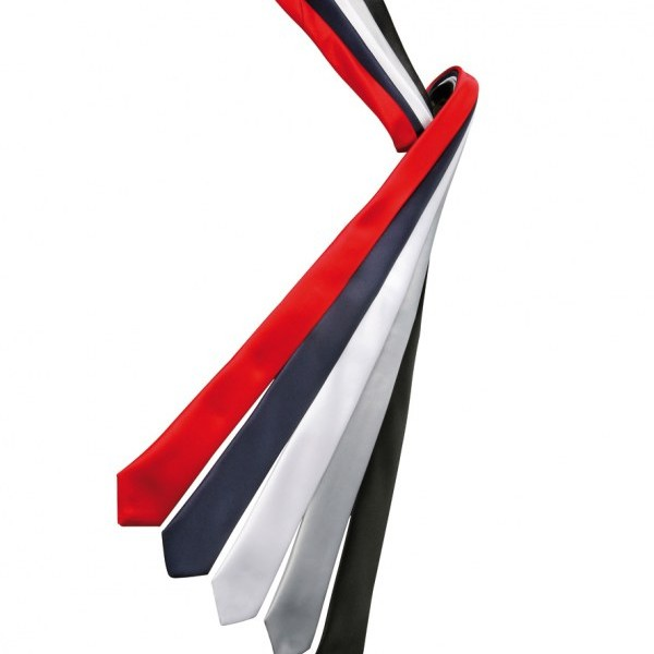 Premier Slim Tie,Positive Branding