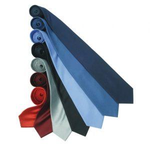Premier 'Colours' Silk Tie,Positive Branding