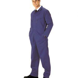 Portwest Liverpool Zip Coverall,custom workwear
