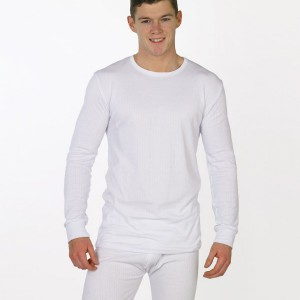 Portwest Thermal Long Sleeve T-Shirt,custom workwear