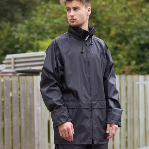 Portwest Classic Rain Jacket,Positive Branding
