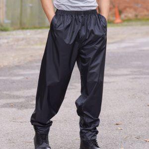 Portwest Classic Rain Trousers,custom workwear