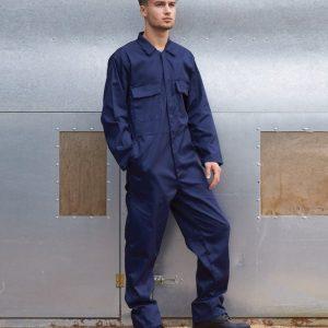 Portwest Euro Work Coverall,custom workwear