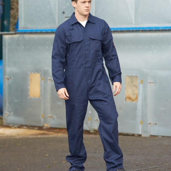 Portwest Bizweld™ Flame Resistant Coverall,custom workwear