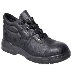 Portwest Steelite™ S1P Protector Boots,Positive Branding