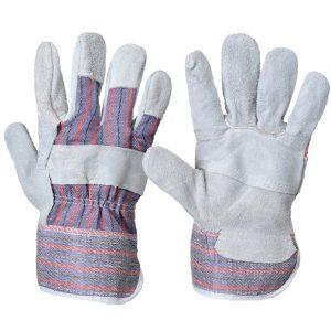 Portwest Canadian Rigger Gloves,Positive Branding
