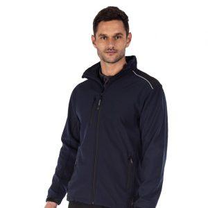 Regatta Sandstorm Soft Shell Workwear Jacket,Embroidered jackets