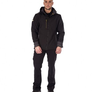 Regatta Hardwear Enforcer Soft Shell Jacket,Positive Branding