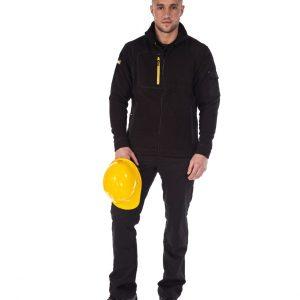 Regatta Hardwear Sitebase Fleece Jacket,custom workwear