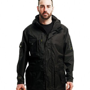 Regatta Hardwear Galvanise Parka,custom workwear