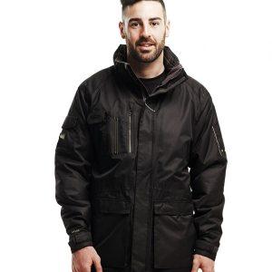 Regatta Hardwear Fusepoint Parka,Positive Branding