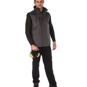 Regatta Hardwear Bolton Bodywarmer,Positive Branding