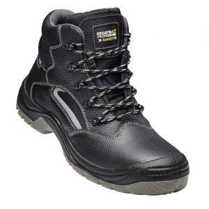 Regatta Hardwear Crompton S3 Safety Boots,Positive Branding