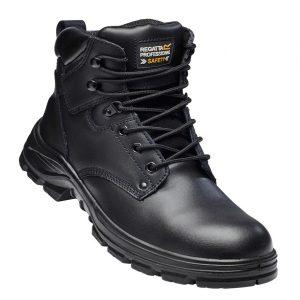 Regatta Hardwear Crumpsall S3 Safety Boots,Positive Branding
