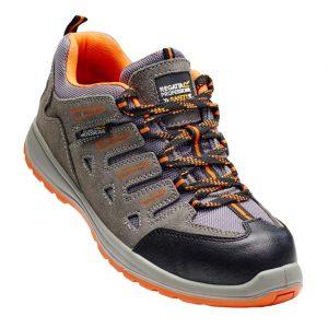 Regatta Hardwear Defence S1P Safety Trainers,Positive Branding