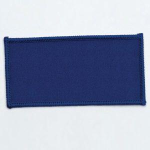 Ready Range Rectangular Badge,Positive Branding