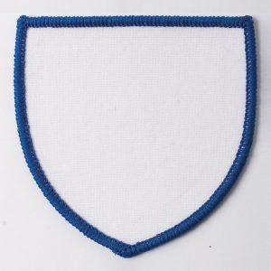 Ready Range Shield Badge,Positive Branding