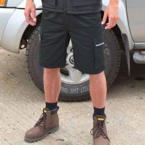 Result Work-Guard Action Shorts,custom workwear