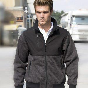 Result Work-Guard Brink Stretch Work Jacket,custom workwear
