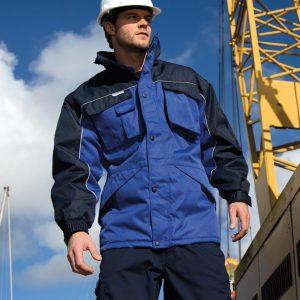 Result Work-Guard Heavy Duty Combo Coat,Positive Branding