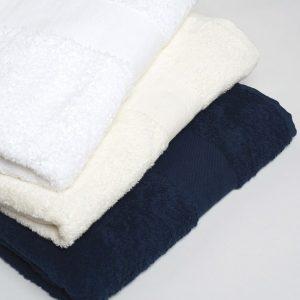 Towel City Egyptian Cotton Bath Sheet,Positive Branding